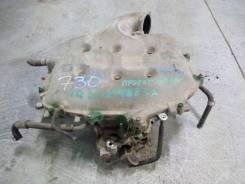 Впускной коллектор VQ25DD Nissan Cedric MY34