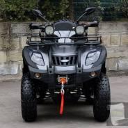 Yamaha Ranger, 2019