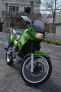 Kawasaki KLE 500, 1996
