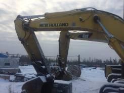 New Holland, 2008