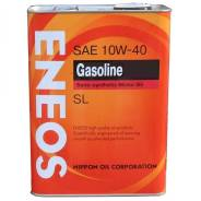 Eneos Super Gasoline. 10W-40, полусинтетическое, 4,00л.