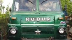 Robur, 1985