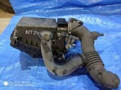 Корпус воздушного фильтра от Toyota Premio AZT240 2006 г. в.