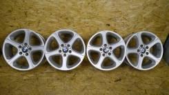 Оригинальные литые диски BMW R17 (№51)
