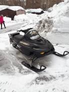 BRP Ski-Doo, 2005