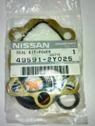 Ремкомплект насоса гур на Nissan