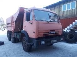 КамАЗ 55111, 2006