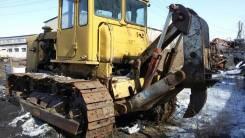 Продам по запчастям трактор ДТ-75 или целиком. Рыхлитель(клык) трактора