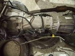 АКПП Hummer H3 3.5