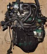 Двигатель Daihatsu EF-VE Mira L700S , Opti L800S
