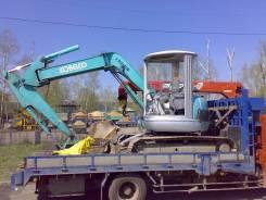 Kobelco SK50, 1993