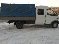ГАЗ 330232, 2010