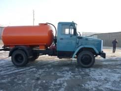 Коммаш КО-520 дизель, 2007