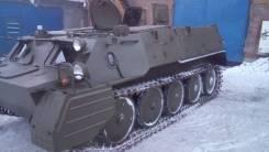ГАЗ 73, 1991