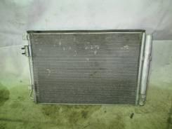 Радиатор кондиционера. Kia Rio, QB, UB Hyundai Solaris, RB Hyundai Accent Hyundai i20 D3FA, D4FC, G4FA, G4FC, G4FD, G4LA