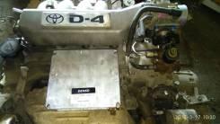 Продам блок управления ДВС 3S-FSE D-4