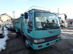 Hino Ranger. 1993 год, 7 500куб. см., 5 000кг., 4x2. Под заказ