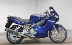 Ducati ST2, 2005