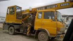 Kato NK-70MV, 1990
