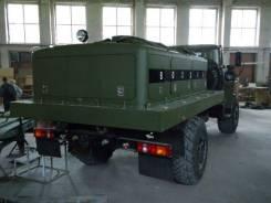 Воздухозаправщик ВЗ-20-350