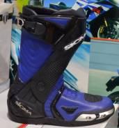 Мото ботинки Sigma  gp 42