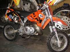 KTM 50 SX, 2005