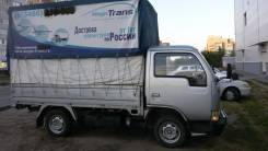Dongfeng DF20, 2006