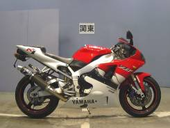 Yamaha YZF R1, 2001