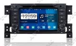 Штатная магнитола Suzuki Grand Vitara Winca M053 S160 Android 4.4.4