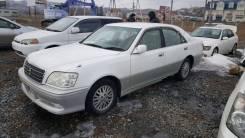 Toyota Crown. JZS179, 2JZGE