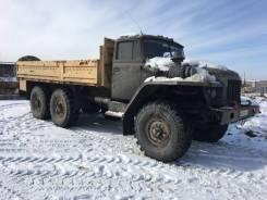 Продам Урал 4320 в разбор на запчасти
