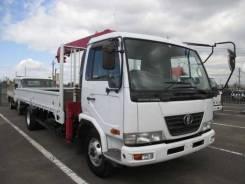 Nissan Diesel, 2006