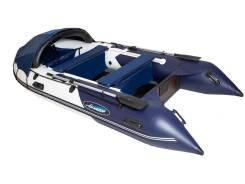 Лодка ПВХ Gladiator C370 AL (распродажа)