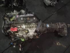 Двигатель Toyota Toyota 1KD-FTV