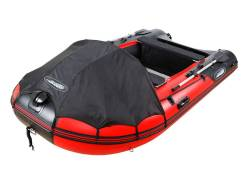 Лодка ПВХ Gladiator C400 AL (распродажа)