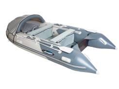 Лодка ПВХ Gladiator C420 AL (распродажа)