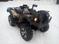 Stels ATV 700, 2012