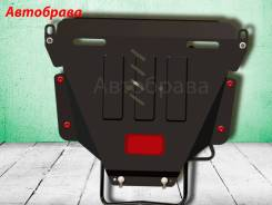 Защита двигателя. Honda: Accord, Civic, Civic Type R, CR-V, Crosstour, Domani, Edix, Element, Elysion, Fit, Fit Aria, FR-V, Freed, HR-V, Insight, Jazz...