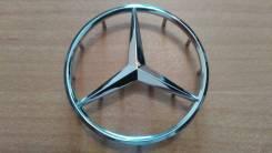 Эмблема airbag в руль, значок подушки безопасности Mercedes-Benz C