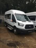 Ford Transit. Микроавтобус Форд Транзит Город 19+3+1, 23 места, В кредит, лизинг