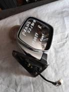 Зеркало заднего вида боковое. Toyota Land Cruiser Prado, RZJ90, RZJ90W