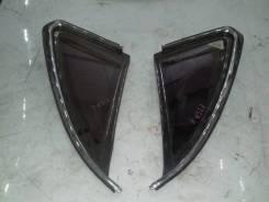 Стекло Боковое Заднее Глухое Mitsubishi Galant, Eterna, E35A