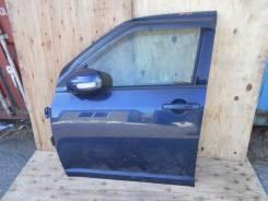 Дверь боковая передняя контрактная L ZC21S 6165