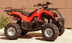 Motoland ATV 125U, 2017