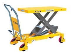 Гидравлический подъемный стол 800 кг Xilin SP