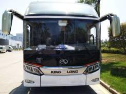 King Long XMQ6129Y, 2018