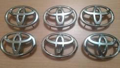 Подушка безопасности водителя. Toyota Land Cruiser, FZJ100, FZJ105, GRJ200, HDJ100, HDJ100L, HDJ101K, HZJ105, HZJ105L, J100, J200, URJ200, URJ202, URJ...
