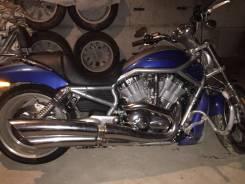 Harley-Davidson V-Rod, 2009