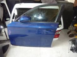 Дверь боковая BMW 1 E87 2004-2011, левая передняя
