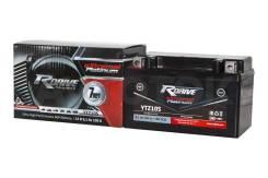 Аккумулятор Rdrive eXtremal Platinum YTZ10S (YTZ10S, YTX7A-BS)